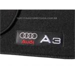 Tapetes Audi A3