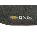 Tapetes Onix GM Chevrolet