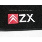 Tapetes ZX Citroen