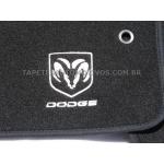 Tapetes RAM 2500 CS Dodge