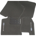 N. Focus Ford Floor Mats