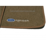 Tapetes Ranger CD Bg