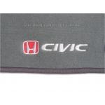 Tapetes Civic 07-11 Cz