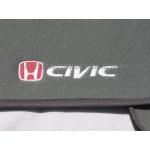 Tapetes Civic 92-95 Cz