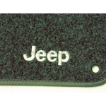 Tapetes Gr. Jeep Grand Cherokee