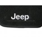 Tapetes Jeep Wrangler