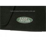 Tapetes Range Rover Sport
