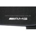 Tapetes AMG C 93-00