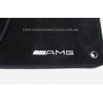 Tapetes AMG Mercedes GLA