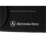Tapetes Mercedes Benz 280S