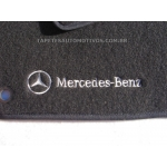 Tapetes Mercedes Benz ML