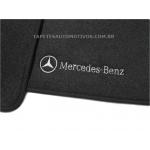 Tapetes Mercedes CLK 98