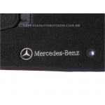 Tapetes Mercedes Benz GLK