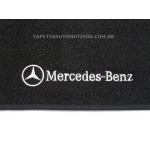 Tapetes Mercedes Benz Serie B