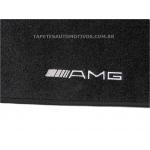 Tapetes AMG CLK 98