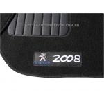 Tapetes Peugeot 2008
