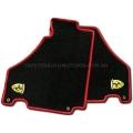 Tapetes 360 Ferrari Blk-R