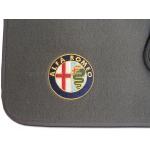 Tapetes Alfa Romeo 155 Gr