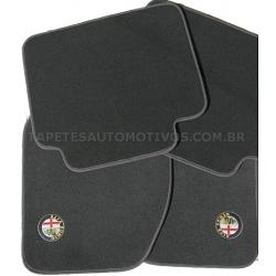 Tapetes Alfa Romeo 164