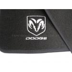 Tapetes RAM 2500 CD Dodge
