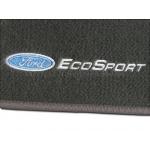 Tapetes Ecosport Mecan.