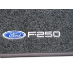 Tapetes F-250 CD Ford