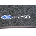 Tapetes F-250 CS Ford