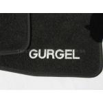 Tapetes Gurgel X12