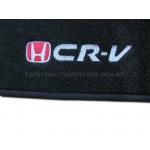 Tapetes Honda CRV
