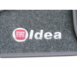 Tapetes Idea FIAT