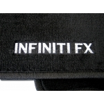 Tapetes Infiniti FX