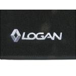 Tapetes Renault Logan
