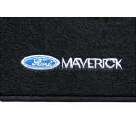 Tapetes Maverick Ford