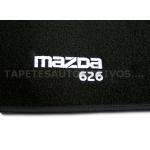 Tapetes Mazda 626