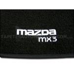Tapetes Mazda MX-3