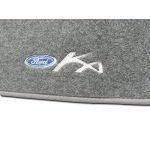 Tapetes Ford Ka 2009