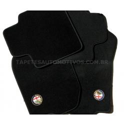 Tapetes Alfa Romeo 145