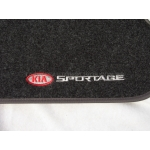 Tapetes Kia Sportage 04
