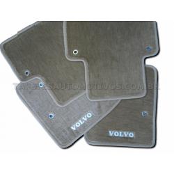 Tapetes Volvo XC90