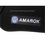 Tapetes Amarok VW