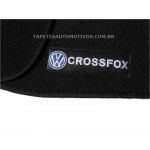 Tapetes Crossfox VW