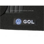 Tapetes Gol G5 G6 VW