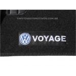 Tapetes Voyage VW